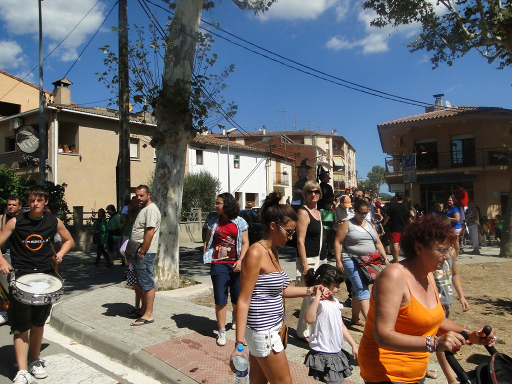 Festa Major la Batllòria 2012 (10/12) - Foto 70468635