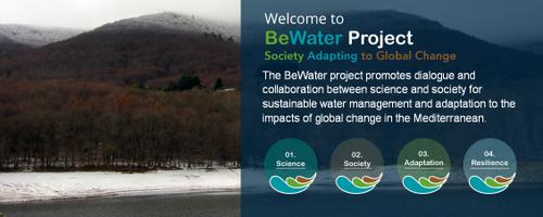Expo BeWater