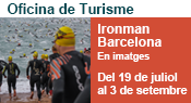 Ironman of. turisme