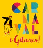 Carnaval i Ball de Gitanes 2020