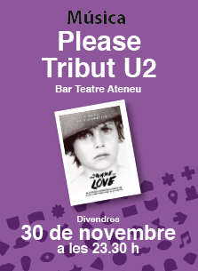 Please - Tribut U2