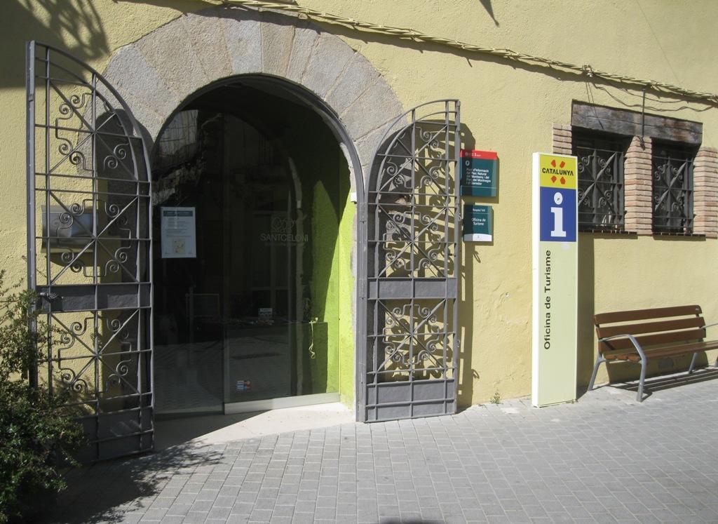 Ajuntament de sant celoni turisme for Oficina de turisme