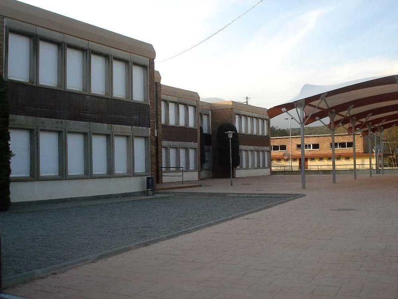 Escola Josep Pallerola