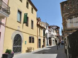 Antic hospital de Sant Antoni (Of. Turisme)