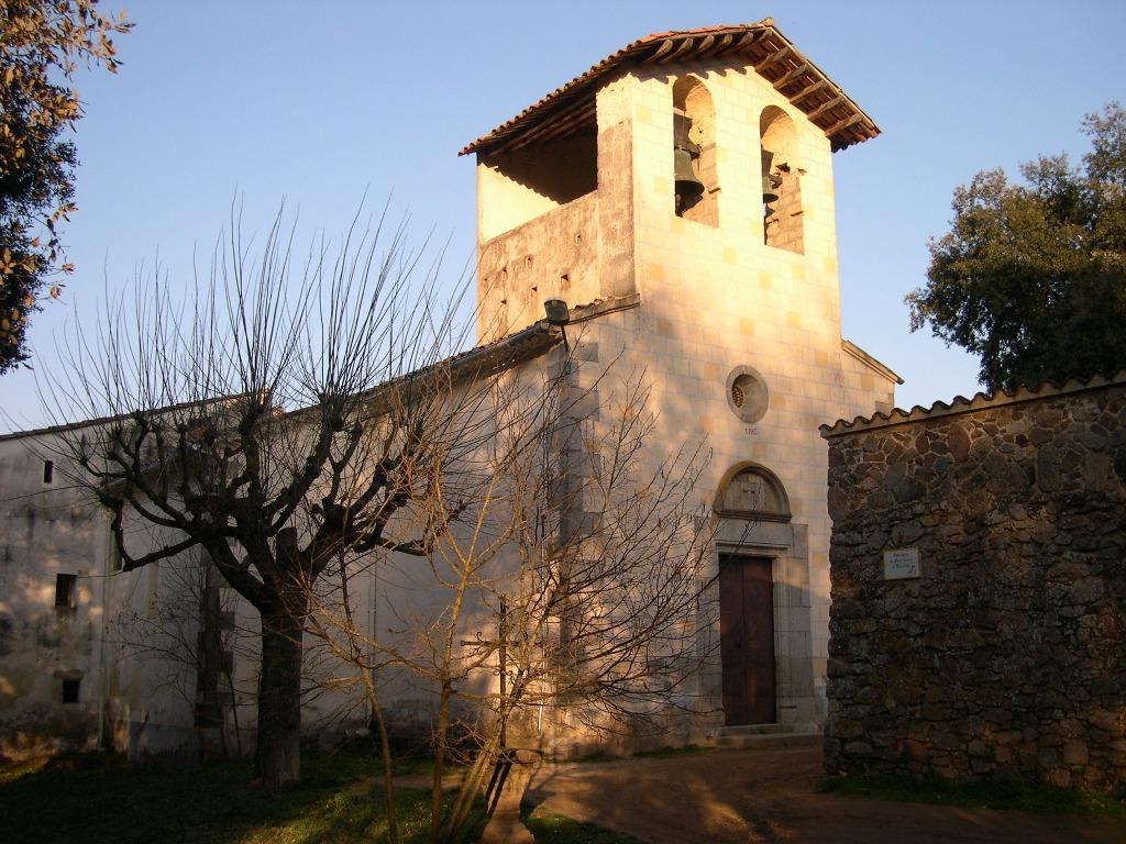 Sant Esteve d'Olzinelles