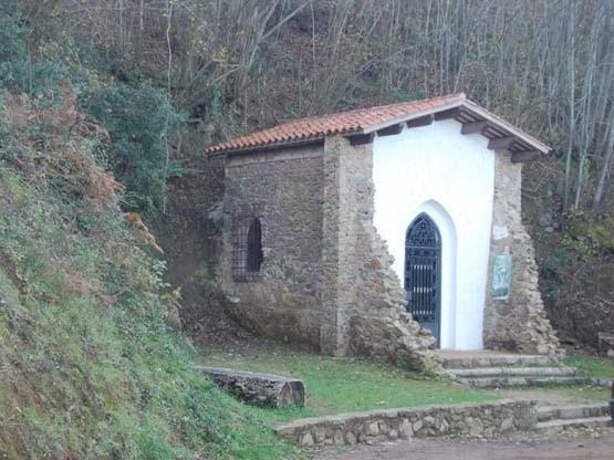 Santa Maria de Montnegre