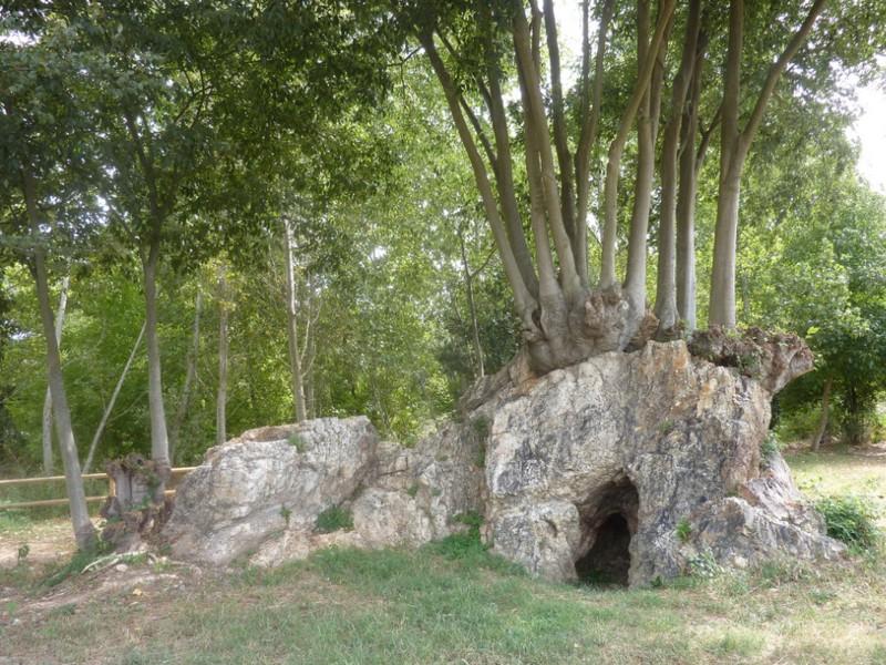 Roca del Drac