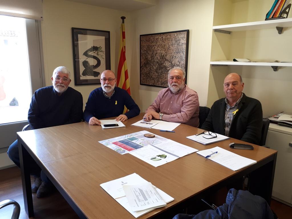 Ajuntament de sant celoni l 39 oficina d 39 habitatge del baix for Oficina de habitatge